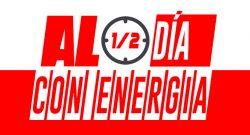 Al medio día con Energía