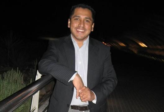 Ricardo Vinicio Maza