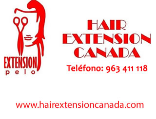 hair extension-canada