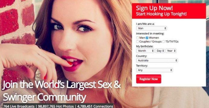 Más de 400 millones de cuentas de AdultFriendFinder, comprometidas por un 'hackeo'