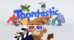 Google lanza la 'app' infantil Toontastic 3D para impulsar la creatividad de los niños