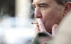 El consumo de tabaco de liar se dispara hasta alcanzar el 15,4% de fumadores