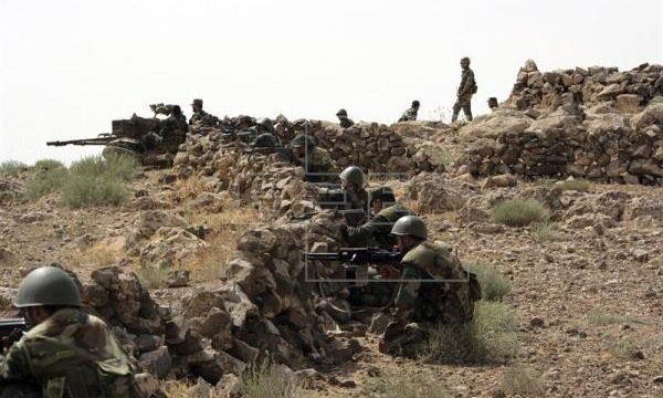 Calma relativa en el suroeste de Siria, pese a las violaciones de la tregua