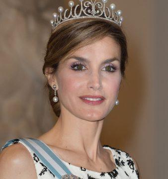 La Reina Leticia