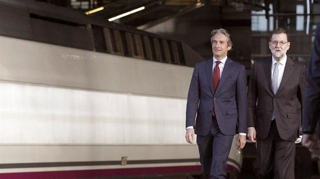 Rajoy presenta su plan de inversión en carreteras abierto al capital privado