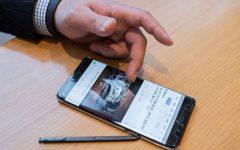 Samsung pondrá a la venta una nueva versión reacondicionada del Galaxy Note 7