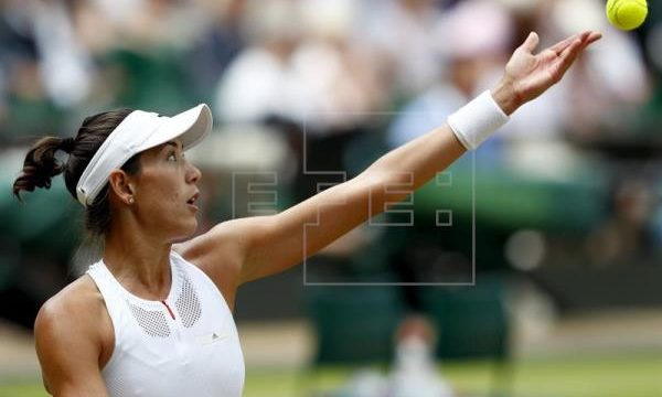 Venus Williams, último obstáculo de una gran Muguruza