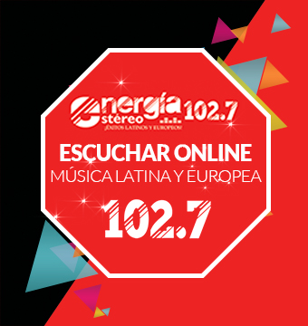 Escuchar música latina y europea