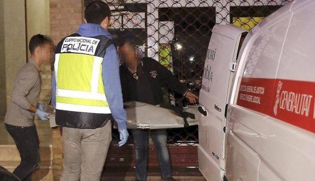 Asesina en Alzira