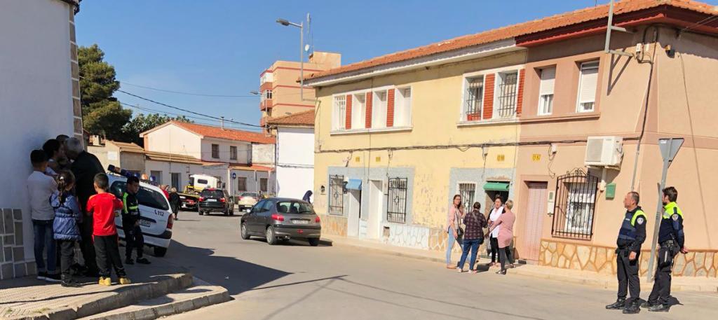 Opinion de Murcia
