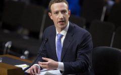 Zuckerberg asume su responsabilidad por fuga datos ante Senado EEUU