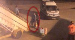 el hedor de un pasajero hizo que aterrizara el avión de Emergencia