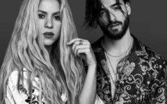 Shakira y Maluma estrenan el videoclip del éxito 'Clandestino'