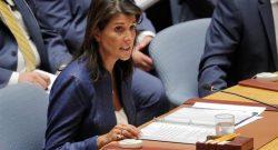 EEUU alerta a Nicaragua