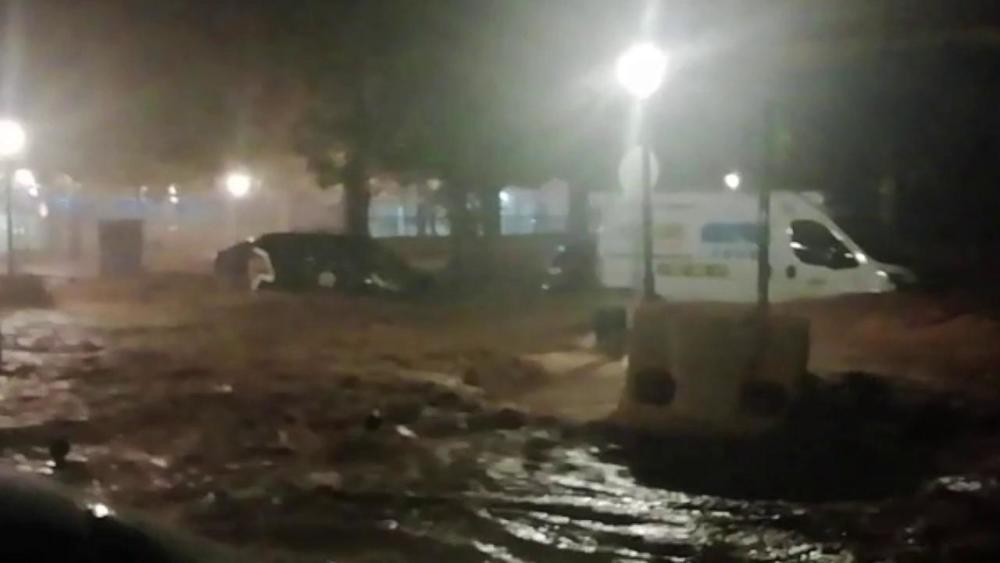 Hallado sin vida el bombero desaparecido en las inundaciones de Málaga