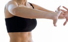 Hipopresivos: beneficios de esta técnica para tus abdominales