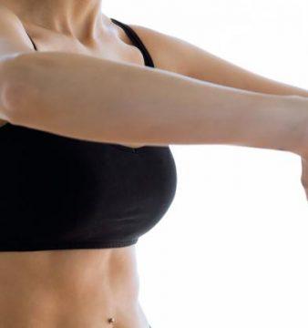 Hipopresivos beneficios de esta técnica para tus abdominales