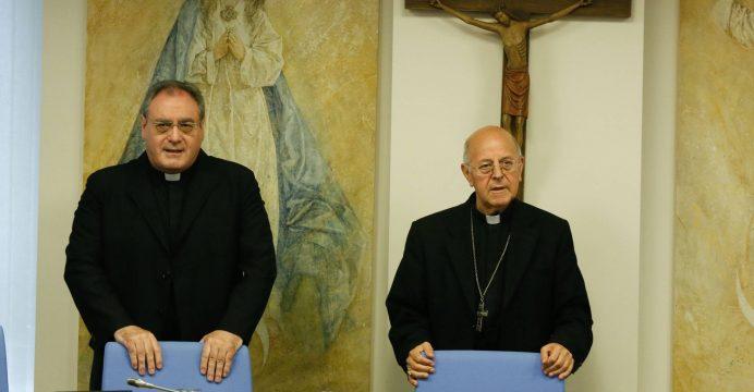 La Iglesia planea obligar al clero a denunciar los abusos a la fiscalía