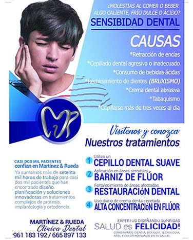 Martinez Rueda clinica dental