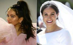 Rosalía y Meghan Markle, las 'reinas' de Google 2018