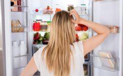 Los siete alimentos que no deberías guardar nunca en la nevera