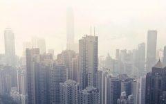¿Puede deprimir la contaminación?
