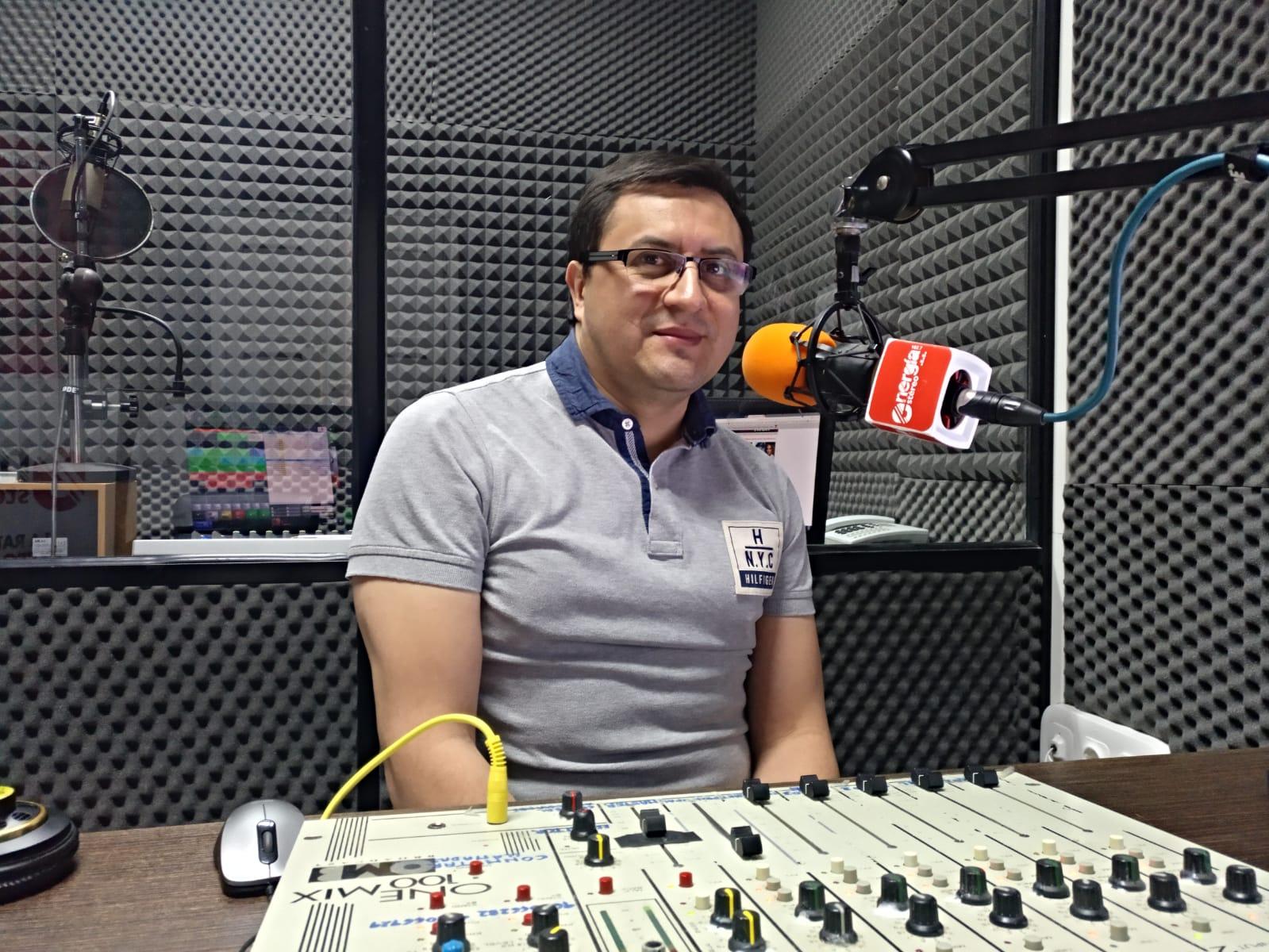 Adrián Cela