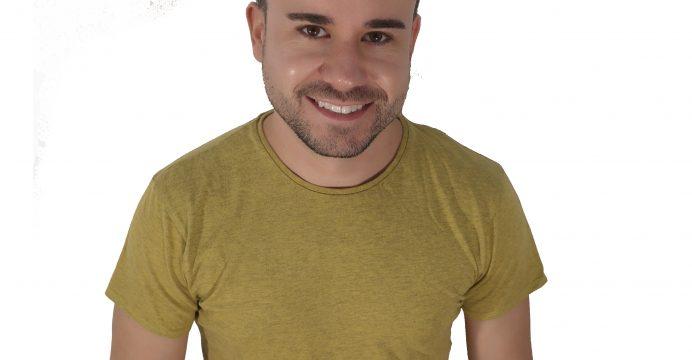 ANDRÉS MARIN