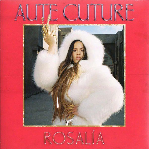 Rosalia con altura