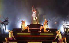 Aitana estrena un vídeo de los ensayos de la gira 'Play Tour'