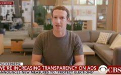 Un vídeo ultrafalso de Zuckerberg pone a prueba las reglas de Facebook