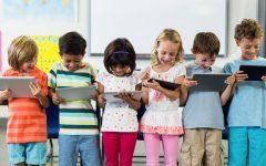 La profesión de 'youtuber' o 'influencer' se cuela entre las favoritas de los niños