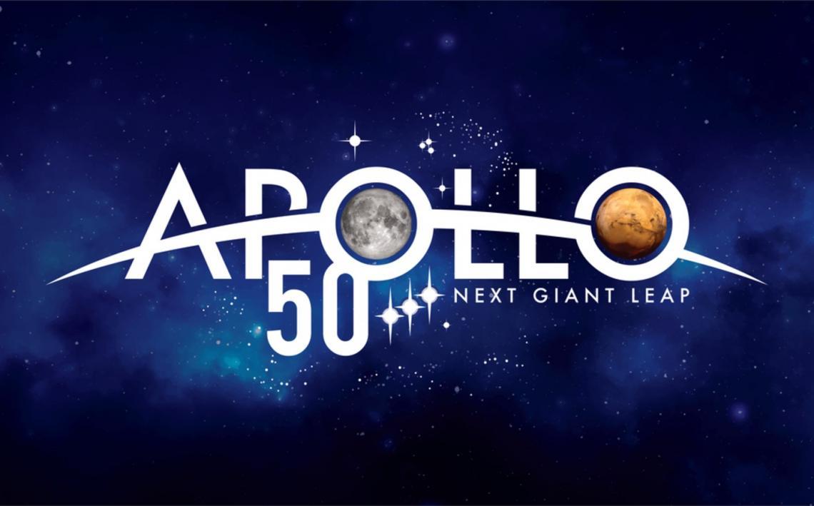 Cómo celebrar los 50 años de la llegada del hombre a la Luna