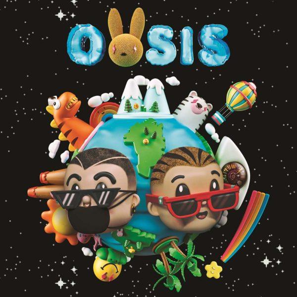 OASIS, J Balvin y Bad Bunny