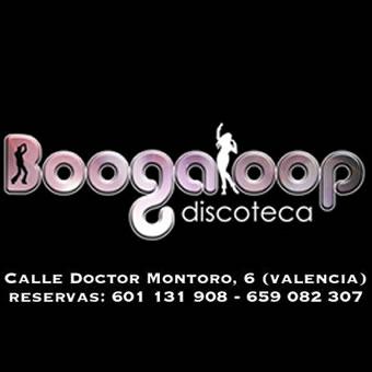 boogaloop discoteca