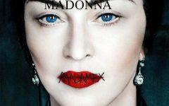 Madonna estrena el vídeo oficial del tema 'Batuka'