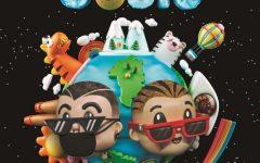 J Balvin y Bad Bunny estrenan el videoclip del tema 'Yo Le Llego'