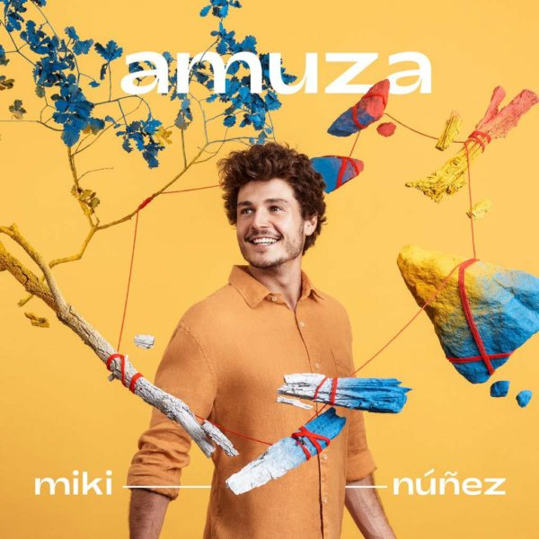 Miki Nuñez