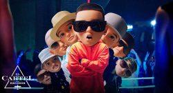 Que tire pa lante Daddy Yankee