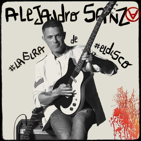 Alejandro Sanz EL disco