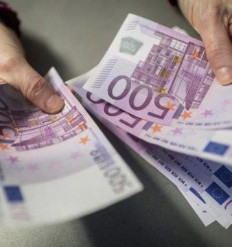 España continúa con un grave problema de corrupción
