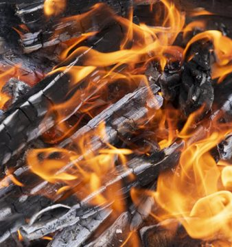 Incendio en mislata