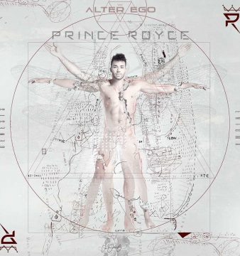 alter ego prince royce