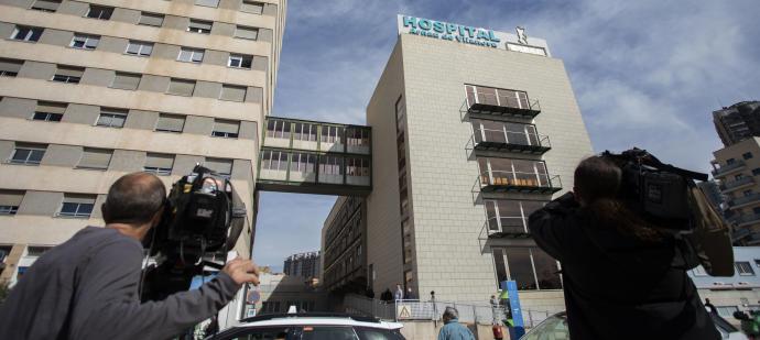 Coronavirus en La comunidad Valenciana