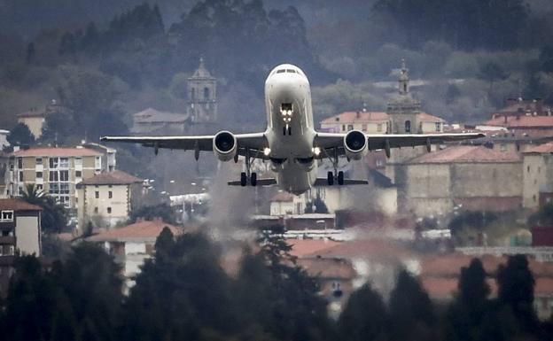 Prohibidos los vuelos entre Italia y España