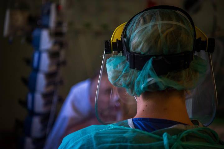 Vuelven aumentar las muertes en España por Coronavirus