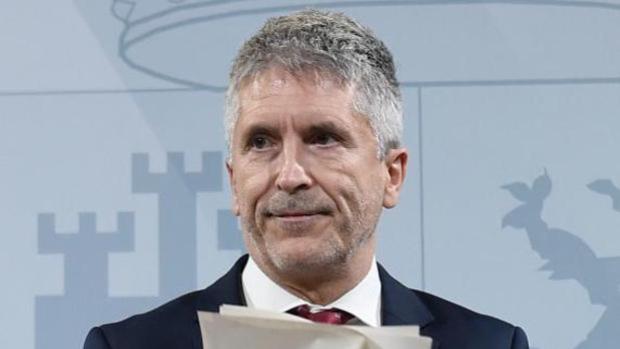 Ministro Marlaska
