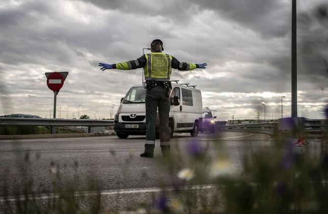 Movilidad en España