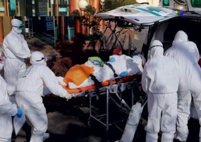 Estados Unidos y Brasil los más contagiados de América