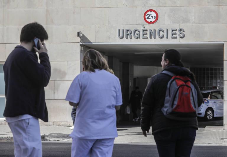 Coronavirus en Valencia